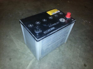 12 Volts Lead Acid Battery in Excellent Condition