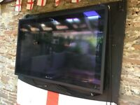 Outdoor Television 55 inch screen , ideal for pub beer garden of personal garden tv