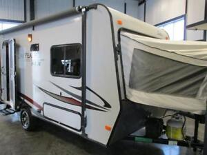 2015 JAY FEATHER 16 XRB - AWESOME CLEAN HYBRID! LOOKS NEW!!!