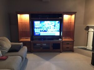 Wall Tv unit for sell