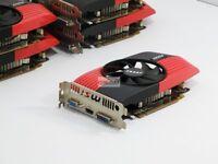 MSI R6770 1GB GDDR5 128Bit