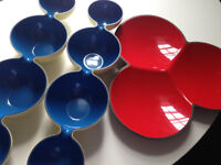 Made in Italy Designer Serving Pieces, Contemporary Style, Italian, Chic