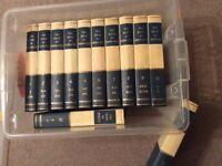 Encyclopaedia Set