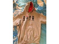 Diversity Dance group hoodie size- medium
