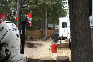RV Lot for Lease