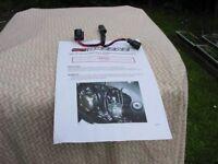 Bazzaz Z Bomb De-restricts 2009 onwards Honda VFR 1200FA