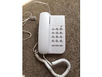 Plug in landline phone