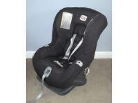 Britax First Class Plus Car seat 0-4 years Rearward/Forward Facing
