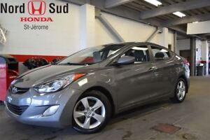 2013 Hyundai Elantra GLS*TOIT OUVRANT*MAGS*TOUT ÉQUIPÉ*