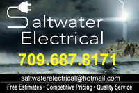 Saltwater Electrical