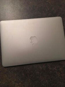 Macbook air 13''