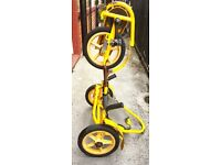 Tricycle 6 - 11 yrs Fast and Fun!