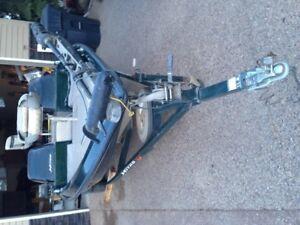 For Sale Nitro fishing boat