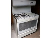 Canon Classique Range Master Style Oven and Gas cooker