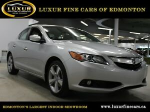 2014 Acura Ilx |Premium Pkg|Back-Up Camera|