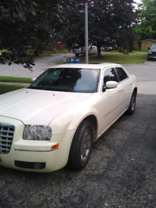 2006 Chrysler 300 Limited - Certified