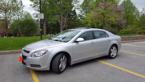 2009 Chevrolet Malibu *V6* 2LT Sedan | Mint Condition