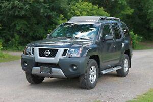 2009 Nissan Xterra S | 4x4 |  CERTIFIED
