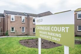 Bield Retirement Housing in Montrose, Angus - Studio (unfurnished)