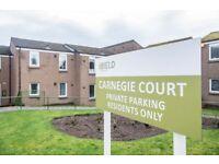 Bield Retirement Housing in Montrose, Angus - Studio (unfurnished)