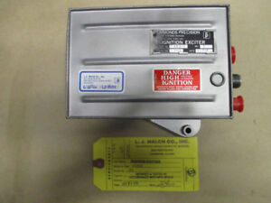 Aircraft Parts, PN: 44303 Description: IGNITION EXCITER