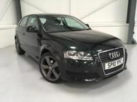 Audi A3 2.0TDI ( 140ps ) 2010MY