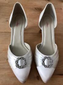 Wedding/ occasion shoes