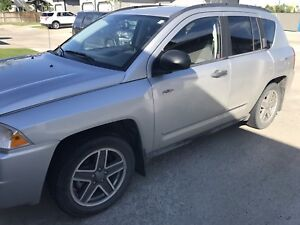 Jeep Compass SUV Very Low KMS