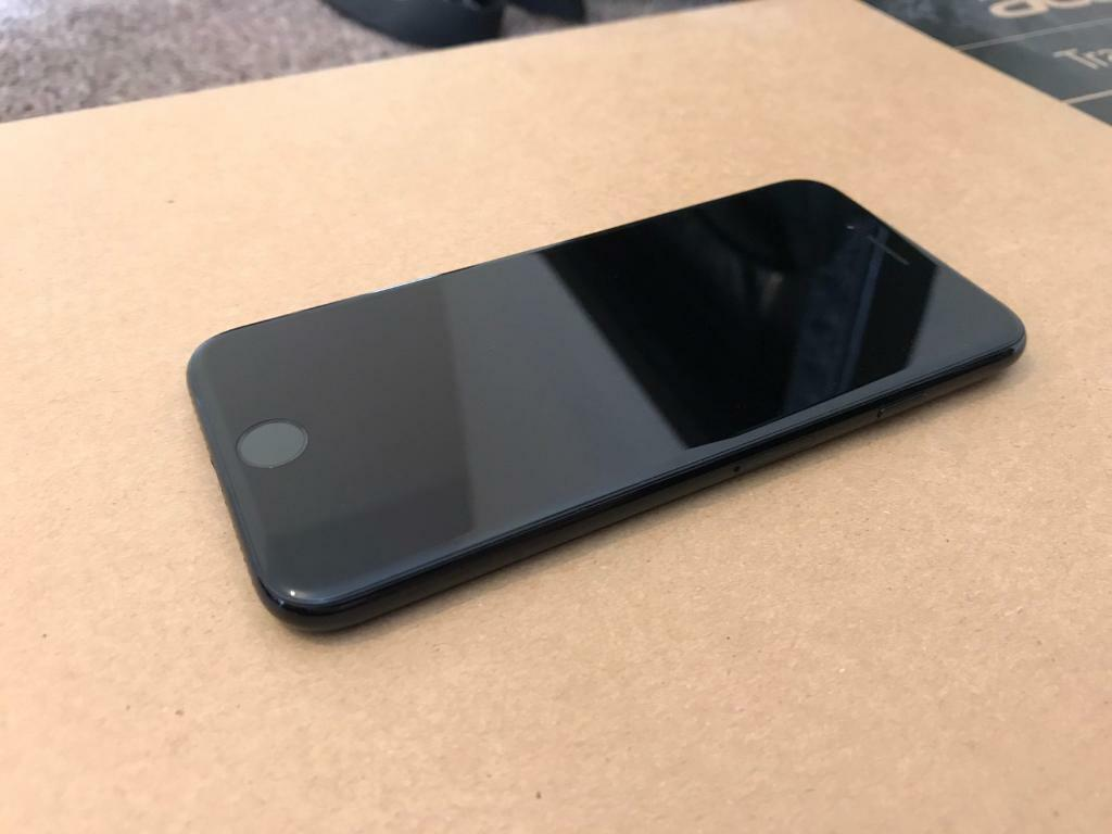iPhone 7 256 Gb jet blackin Newcastle, Tyne and WearGumtree - iPhone 7 256 gb jet black, excellent condition, Unlocked. Slim case included