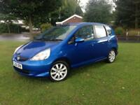 Honda jazz 2006 1.4 automatic full service history hpi clear excellent drive