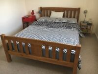 Double bed must go by 30th July