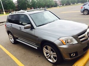 MERCEDES BENZ 2010 excellent condition