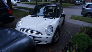 2006 MINI Other Classic Coupe (2 door)