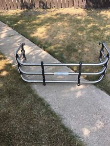 Truck bed Xtender (previously used on a Ford F-150)