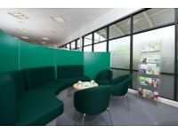 Volunteer with Macmillan @ Ferguslie Library