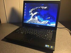 Portable / laptop Dell Latitude E6410