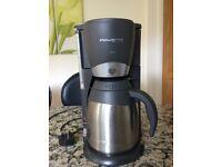 Rowenta Coffee Maker
