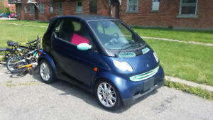 2006 Smart Fortwo Cabriolet