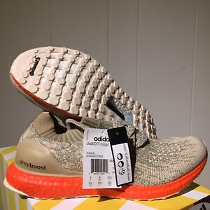 Adidas Ultra Boost Uncaged Trace Cargo deadstock