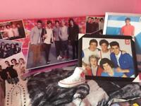 One Direction Room Accessories