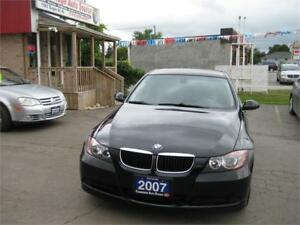 2007 BMW 3 Series 323i   NO ACCIDENTS