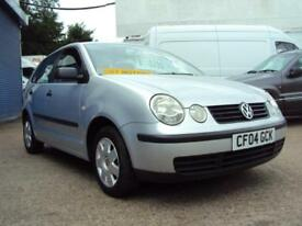 Volkswagen Polo 1.4 Petrol – 5 Door – IDEAL FOR NEW DRIVERS – REDUCED NOW £1,199