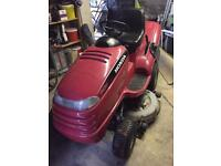 Honda 2620 ride on lawnmower