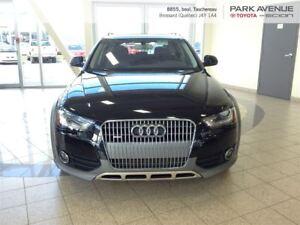 2014 Audi A4 allroad 2.0 Komfort*TOIT PANO*CUIR*