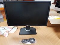 "DELL Professional P2312Ht 23"" WideScreen LED LCD MONITOR"