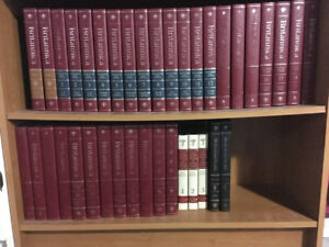 ENCYCLOPEDIA BRITTANICA SET for free