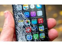 AFFORDABLE iPhone screen repair