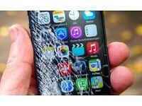AFFORDABLE iPhone screen repair