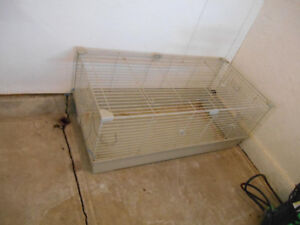 SMALL ANIMAL CAGES