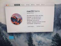 "Apple iMac 27"" 5k 2015"